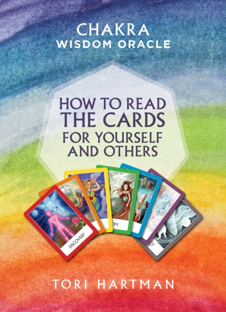 How To Read The Cards For Yourself And Others (Chakra Wisdom Oracle)