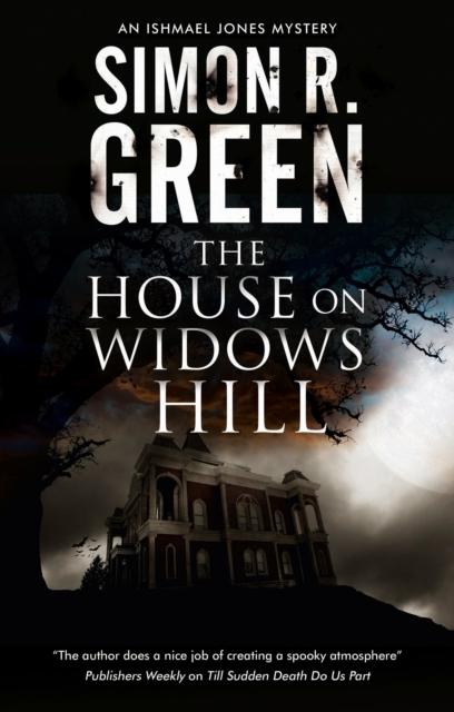 House on Widows Hill