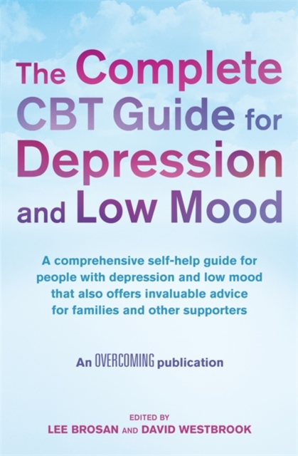 Complete CBT Guide for Depression and Low Mood