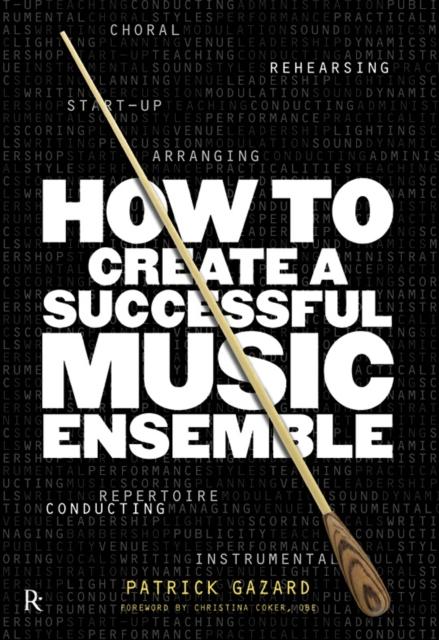How to Create a Successful Music Ensemble