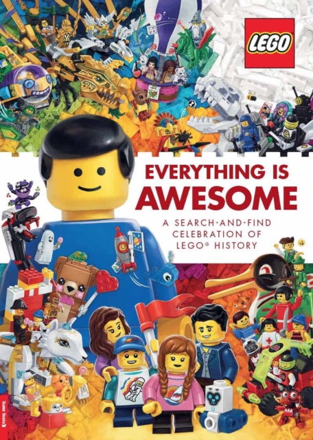 LEGO (R) Iconic: Everything is Awesome