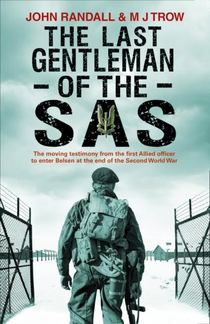 Last Gentleman of the SAS