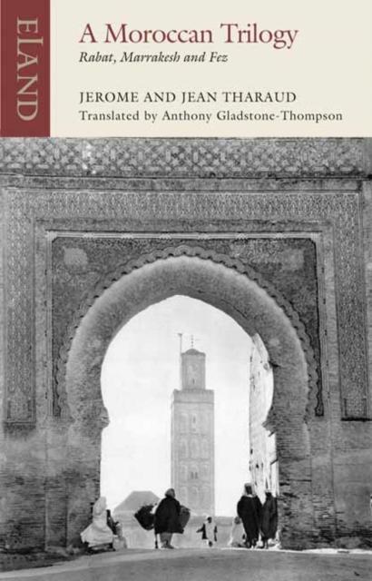 Moroccan Trilogy