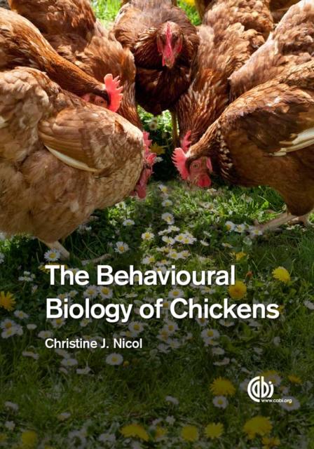 Behavioural Biology of Chickens