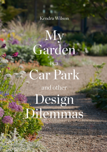 My Garden is a Car Park