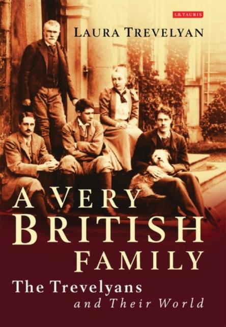 Very British Family