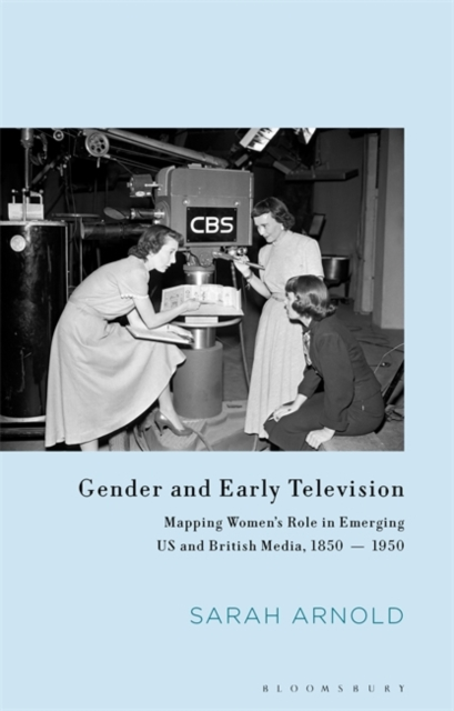 Gender and Early Television