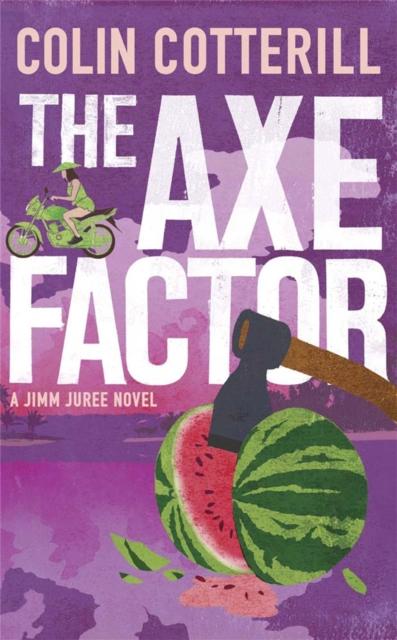 Axe Factor