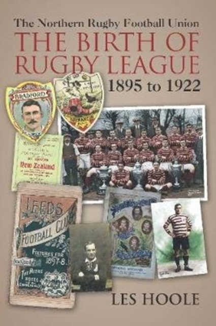 The Northern Football Rugby Union