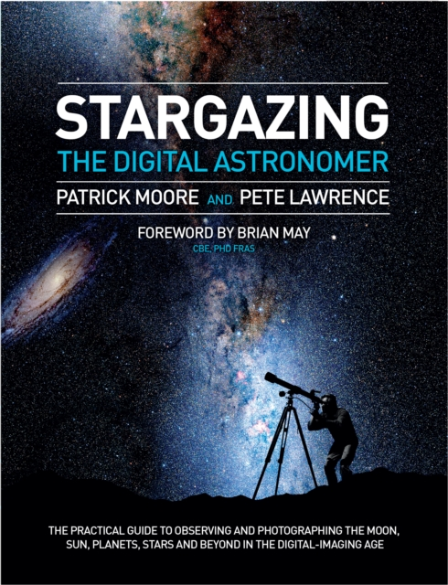 Stargazing: The Digital Astronomer