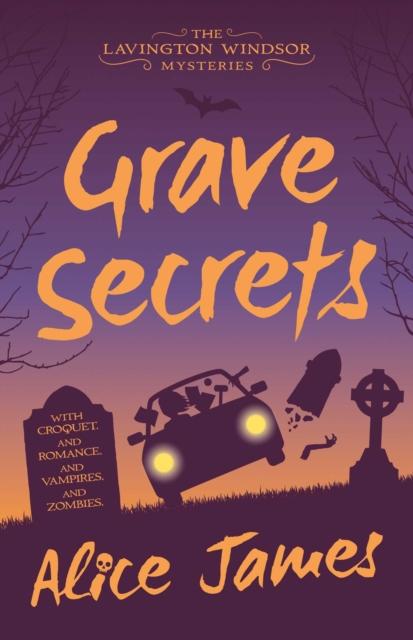 Grave Secrets, Volume 1