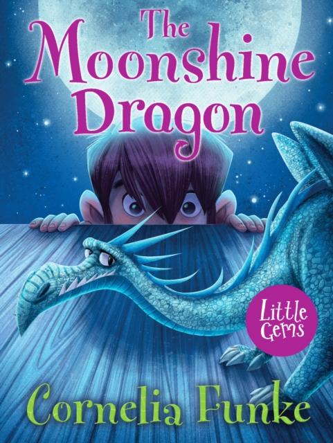 Moonshine Dragon