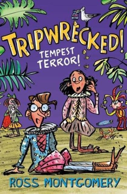Tripwrecked!