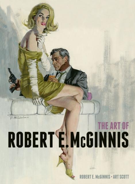 Art of Robert E. McGinnis