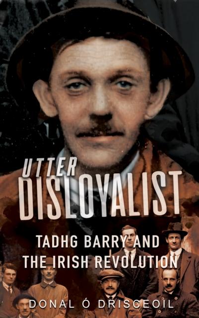 Utter Disloyalist