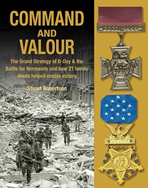 Command and Valour