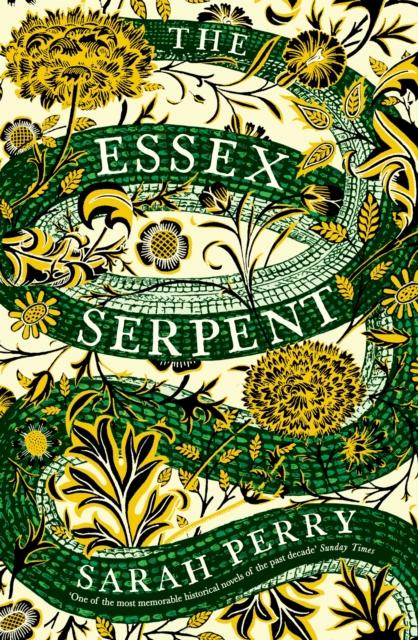 Essex Serpent