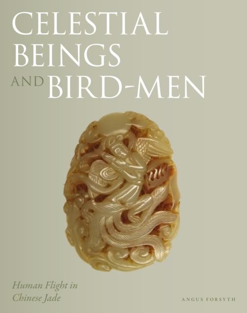 Celestial Beings and Bird-Men