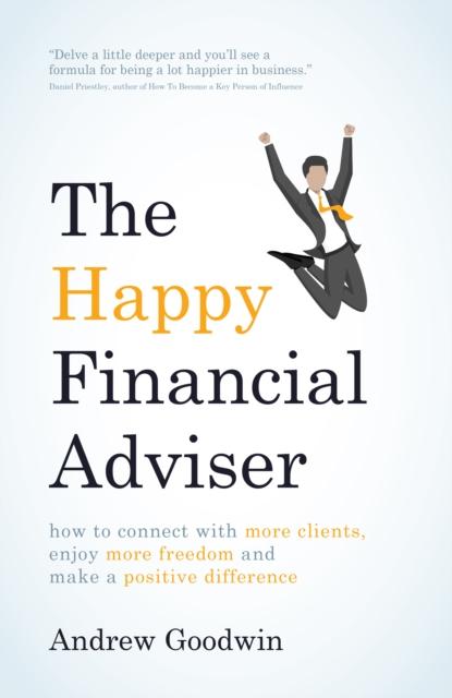 Happy Financial Adviser