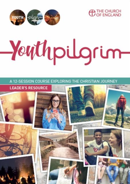 Youth Pilgrim DVD