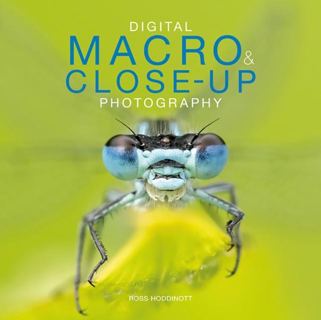 Digital Macro & Close-up Photography