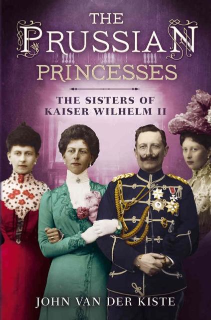 Prussian Princesses
