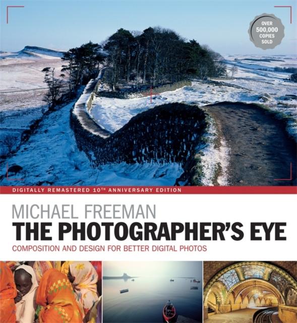 Photographer's Eye Remastered 10th Anniversary