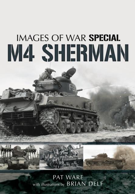 M4 Sherman: Images of War