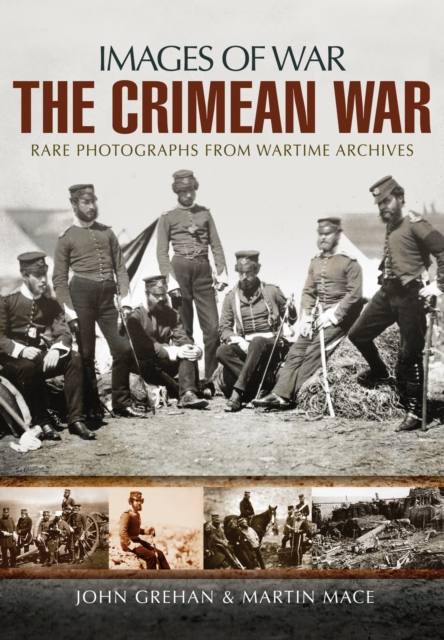 Crimean War Images of War