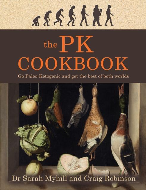 PK Cookbook