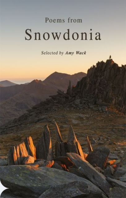 Poems from Snowdonia