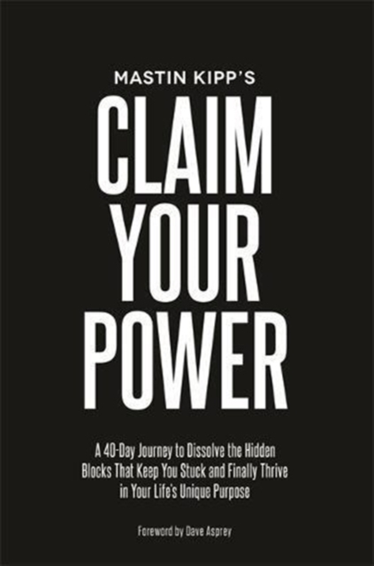 Claim Your Power