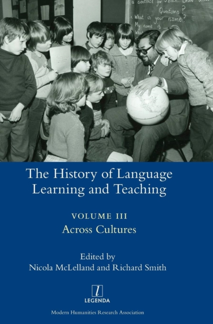 History of Language Learning and Teaching III