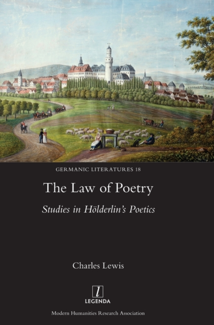 Law of Poetry