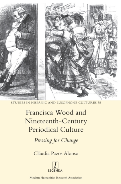 Francisca Wood and Nineteenth-Century Periodical Culture