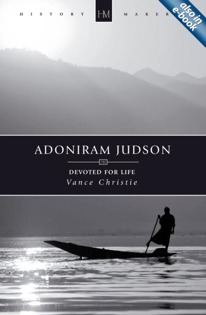 Adoniram Judson