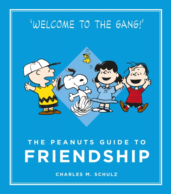 Peanuts Guide to Friendship