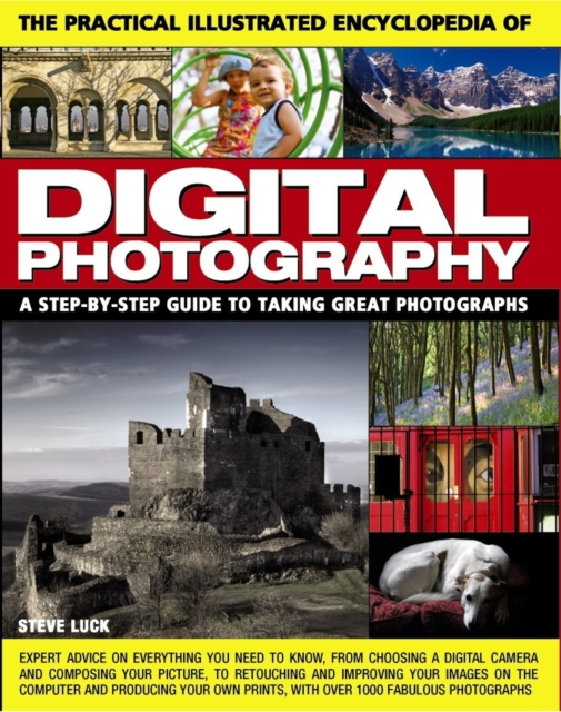 Practical Illustrated Encyclopedia of Digital Photography