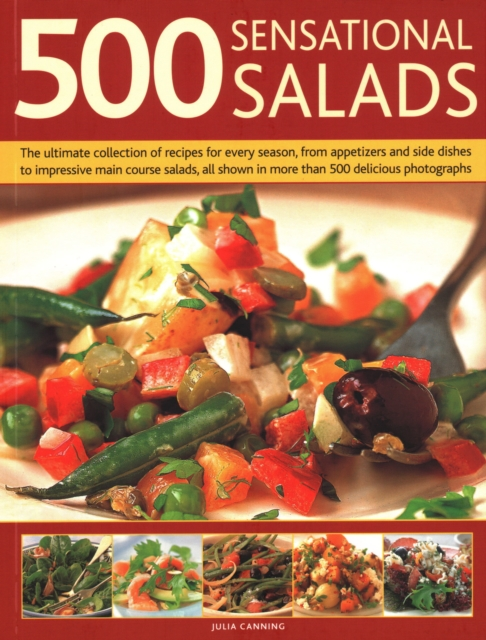 500 Best-Ever Salads
