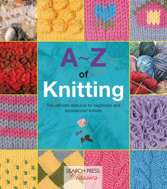 A-Z of Knitting