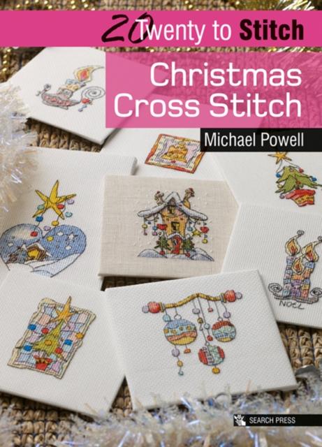 20 to Stitch: Christmas Cross Stitch