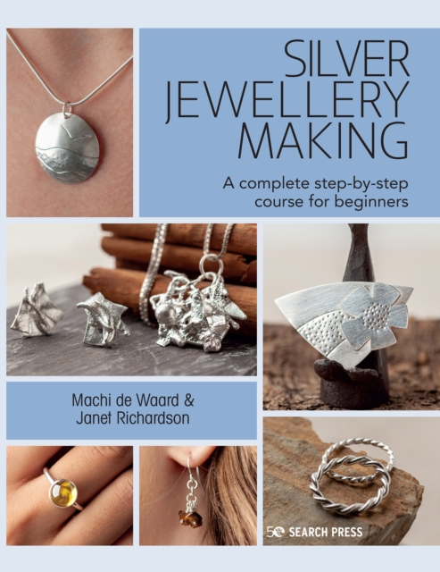 Silver Jewellery Making