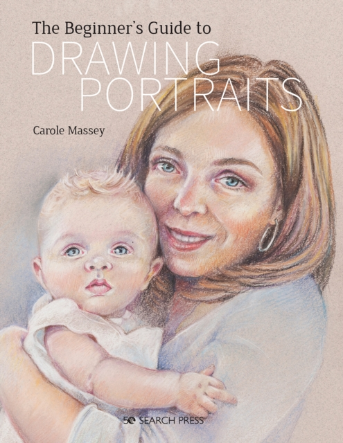 Beginner's Guide to Drawing Portraits