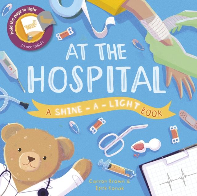 Shine a Light: At the Hospital