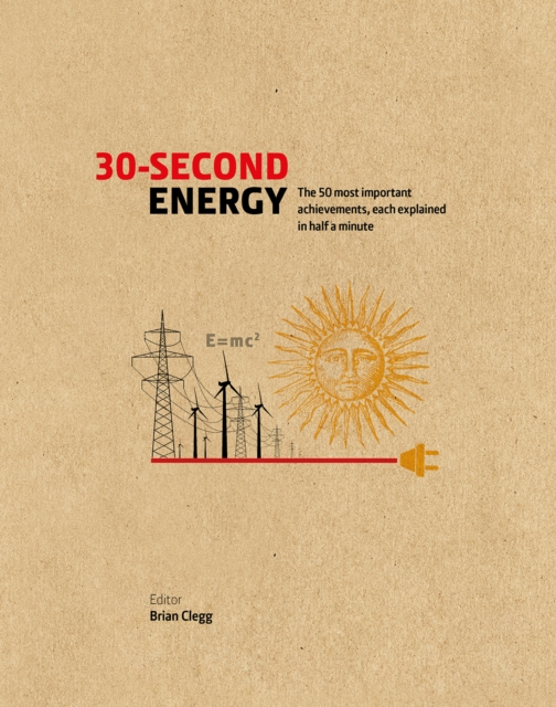 30-Second Energy