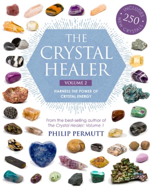 Crystal Healer: Volume 2