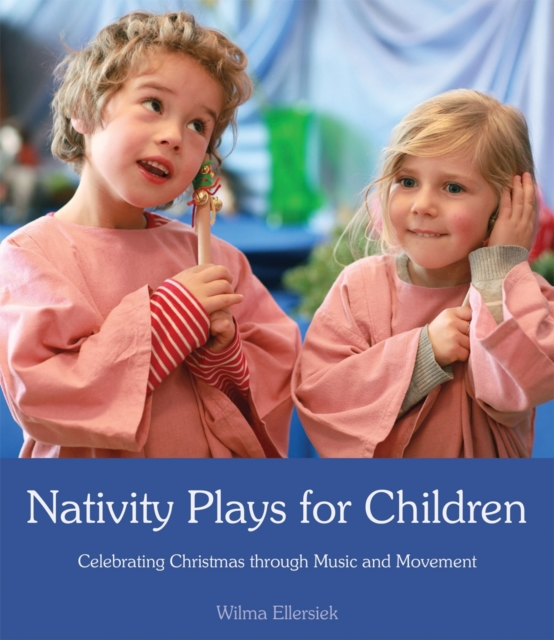 Nativity Plays for Children