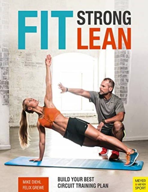 Fit. Strong. Lean.