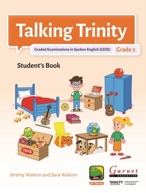 TALKING TRINITY 2 SB 2018