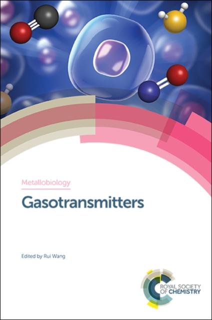 Gasotransmitters